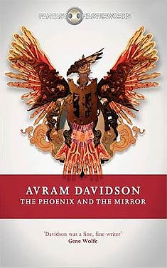 The Phoenix and the Mirror:  or, The Enigmatic Speculum