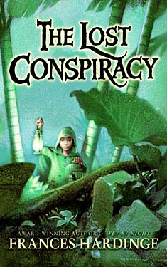 The Lost Conspiracy