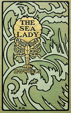 The Sea Lady:  A Tissue of the Moonshine