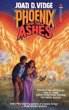 Phoenix in the Ashes