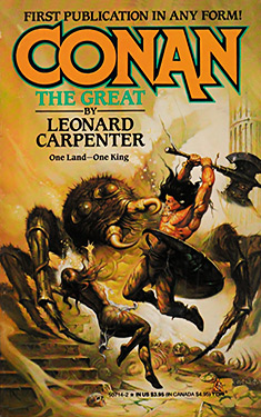 Conan the Great