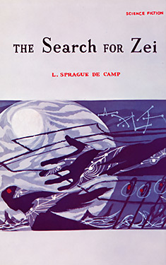 The Search for Zei