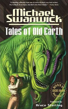 Tales of Old Earth