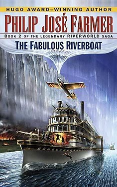 The Fabulous Riverboat