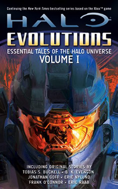Halo: Evolutions, Volume 1:  Essential Tales of the Halo Universe