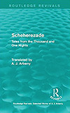 Scheherezade: Tales from the Thousand and One Nights