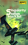 Singularity Station
