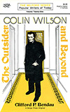 Colin Wilson: The Outsider and Beyond