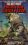 The Best from Fantasy and Science Fiction: 22nd Series
