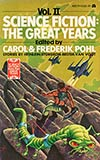 Science Fiction: The Great Years, Volume II