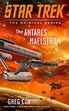 The Antares Maelstrom