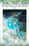 Nausicaä of the Valley of the Wind 5