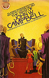 The Best of John W. Campbell