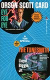 Tor Double #27: Eye for Eye / The Tunesmith