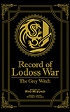 Record of Lodoss War: The Grey Witch