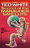 Secret of the Marauder Satellite