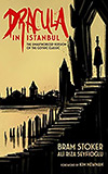 Dracula in Istanbul:  The Unauthorized Version of the Gothic Classic