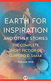 Earth for Inspiration:  And Other Stories