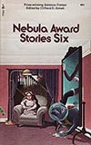 Nebula Award Stories Six