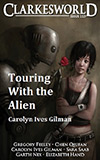 Touring with the Alien