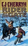 Rider at the Gate
