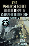 The Year's Best Military & Adventure SF: Volume 3
