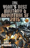The Year's Best Military & Adventure SF: Volume 5