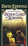 Demon Lord of Karanda
