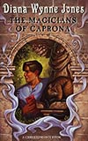 The Magicians of Caprona
