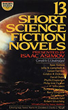 Baker's Dozen: 13 Short Science Fiction Novels