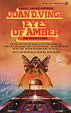 Eyes of Amber and Other Stories