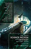 The Best Science Fiction and Fantasy of the Year:  Volume Six
