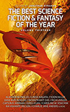 The Best Science Fiction & Fantasy of the Year: Volume Thirteen