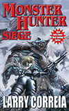 Monster Hunter Siege