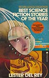 Best Science Fiction Stories of the Year: Second Annual Collection