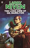 The Long ARM of Gil Hamilton