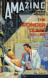 Amazing Science Fiction Anthology: The Wonder Years 1926-1935