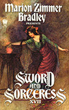 Sword and Sorceress XVII