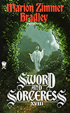 Sword and Sorceress XVIII