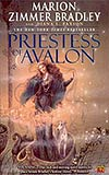 Priestess of Avalon