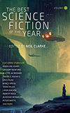 The Best Science Fiction of the Year: Volume 3