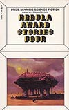Nebula Award Stories Four