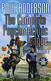 The Complete Psychotechnic League: Volume 3