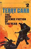 The Best Science Fiction of the Year #2