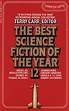 The Best Science Fiction of the Year #12