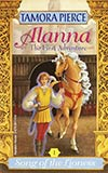 Alanna: The First Adventure