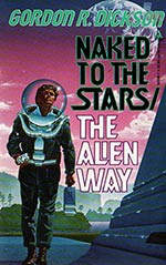 Tor Double #31: Naked to the Stars / The Alien Way