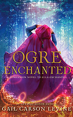 Ogre Enchanted