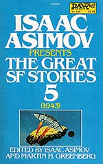 The Great Science Fiction Stories Volume 5, 1943