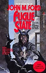 Tor Double #25:  Fugue State/The Death of Doctor Island